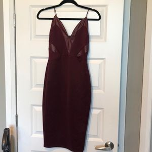 Brand New Armani Exchange dress